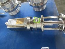 Baldor Stainless Steel Mixer, C
