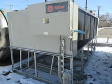 1997 80 Ton Trane Chiller, Air