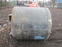 250 Gal Dispersion Tub