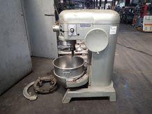 80 Quart Hobart Mixer, Model L-
