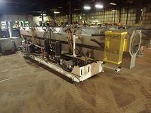 16' Conair Spray Cooling Tank,