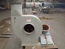 2011 Blades Machinery Blower, S