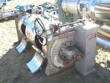 KM600D LITTLEFORD MIXER, S/S, 2