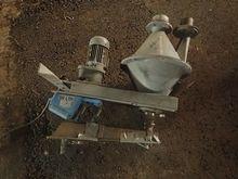 Retsch Mechanical Air Separator