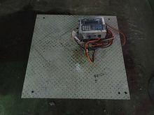 "36"" x 36"" GSEFloor Scale"