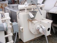 138 SQ. FT. MAC DUST COLLECTOR,