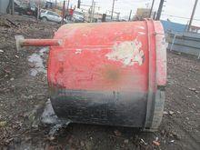 Used 600 Gal Tank in