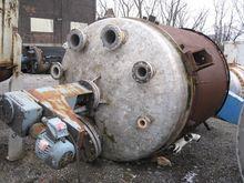 Used Buffalo Tank Di