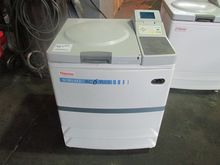 Used SORVALL RC-6 PL