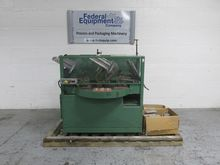Alloy Rotary Blister Sealer, Mo