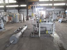 Used Sihi Solvent Re