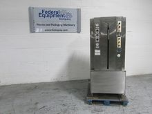 LVO Manufacturing Washer, Model