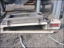 "18"" X 43"" ROTEX SCREENER, MODEL"