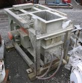ACRISON SCREW FEEDER, MODEL 105