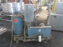 10 HP Quincy Vacuum Pump, Model
