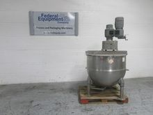 Used Groen TA150SP 1