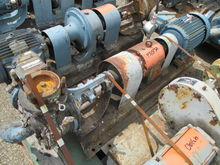 Used Viking Pump LL1