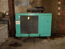 60KW ONAN GENSET, NATURAL GAS F