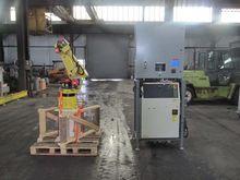 2008 Fanuc Robot, Model M-16iB/