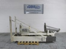 Hercules Industries Drum Dumper