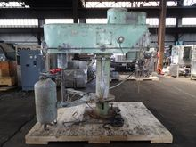 25 HP HOCKMEYER MIXER, C/S