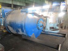 Used 1400 GAL ROSS V