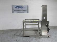 Metolift Platform Lifter, Model