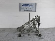 Used DRUM LIFTER/DUM