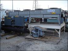 Used Krack Corp 120