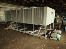 70 Ton Trane Chiller, Air Coole