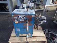 1.84 HP Sussman Steam Boiler, M