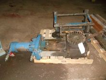 "6"" ERMAFA HYDRAULIC SCREEN CHAN"