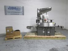 Resina Capper, Model U30 1126