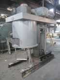 200 Gallon Ross Planetary Mixer