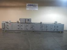 MUNTERS AIR HANDLER, MODEL IDS-