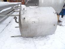 Used 350 GAL MUELLER