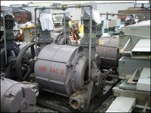 CL3002 NASH VACUUM PUMP, 200 HP