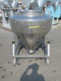 L.B. Bohle MCG600 600 Liter bin