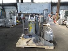 Used 20 HP SCHOLD MI