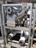 10 KW CHROMALOX OIL HEATER