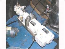 "Viking Pump HL724 1.5"" S/S, 1 H"