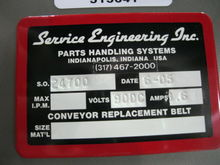Used SERVICES ENGINE
