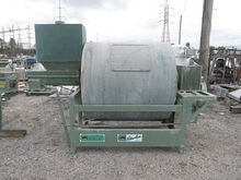 67 CU FT BURTON MIXER, MODEL C2