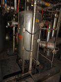 Used 150 GAL HOOPER