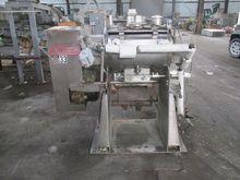 140HII Processall Plow Mixer, S