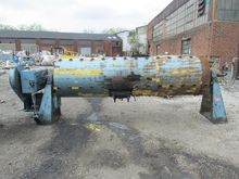 3' X 12' PAUL ABBE BALL MILL, C