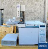 Agilent 6892 Gas Chromatograph
