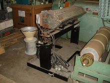"Used EDI 46"" SHEET D"