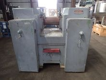 "8"" x 16"" Farrel Two Roll Mill"