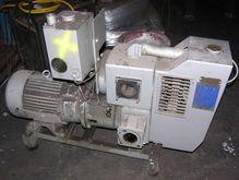 200 CFM BUSCH HUCKEPACK VACUUM